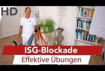 ISG Blockade