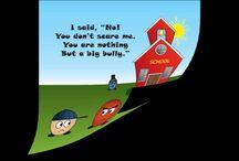 Bub & Guy / Children's Books by Michele Lynn Seigfried