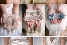 Rustic Wedding Garters / Find amazing rustic garters on this board for your rustic style wedding.