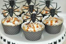 Halloween / Halloween recipes, decorations, party ideas and more.