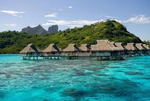 Hilton Bora Bora Nui