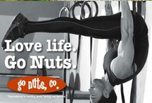 Love Life. Go Nuts.