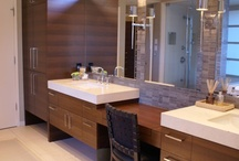 iRemodel / We are remodeling our Master Bath so I need ideas.