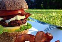 Paleo Burger Recipes