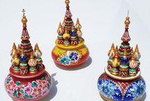 Russia artigianato
