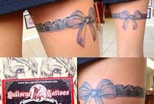 Tattoo-ideeën