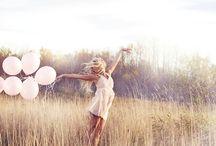 Balloons make me fly