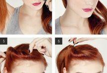 Hair ***