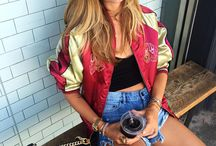 Chiara F Looks