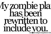Love Me Some Zombies