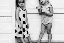 Cool Kids / beautiful kids childrens clothing, fashion and inspirational images
