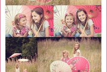 Children photo shoot