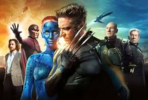 X Men: Days of Future Past Streaming Film Complet VF Gratuit