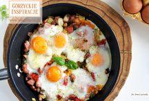Wyjątkowe śniadania / Śniadanie to najważniejszy posiłek w ciągu dnia - pamiętajcie o tym!