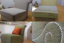 egyedi bútorok / egyedi bútorok készítése