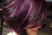 Hiusmallit-Hairstyles