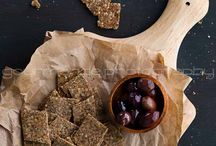 Breads and crackers - gluten free / public