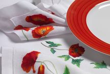 FLOWER COLLECTION / OR HOW FLOWER CAN BRING ELEGANT AND SOFTNESS TO YOUR INTERIOR ....