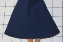 Barbie tøj og tilbehør