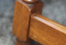 Wood furniture diy