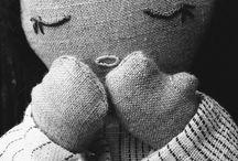 Dolls / Textiles