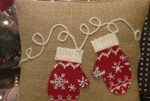 manualidades suéter navideño para crear con niños