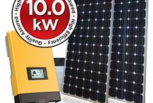 Solar Power Systems / Captain Green Solar is one of Australia's leading Solar Company installing solar power systems for both residential and commercial customers. We take pride in delivering the best line solar products at unbeatable prices.