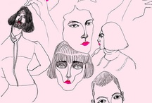 Art / Sketching / Cut