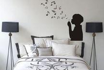Kai's room