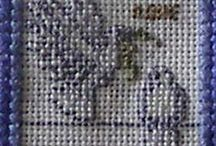 borduur patronen
