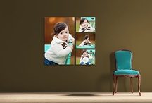 Ideas For Displaying Your Portraits