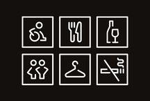 Piktogrammer * Icons