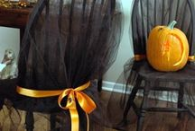 Halloween! / by Ashley Flaherty