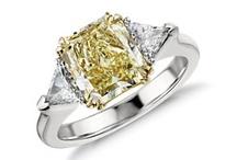 Rings I like / by Emma Murley-Gourlie