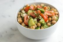 Swoon-worthy Salads