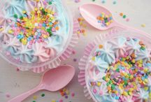 Pretty Party Ideas / by Such Pretty Things (by Jessica Enig)