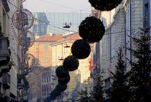 Milano ChristmasCity / Il lunghissimo ponte dell'Immacolata è finito e anche noi di manoxmano non abbiamo potuto fare a meno di perderci per le strade della Milano natalizia, illuminata e addobbata a festa: #manoxmanofotografamilano!