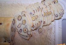 mandlove lupienky