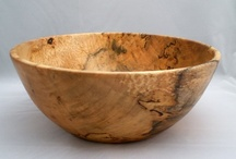 Woodturning / by A to G EPC