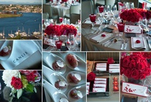 Seattle Wedding Planners I Love... / These are some of my most favorite Seattle Wedding Planners and their weddings, ideas, planning tips, etc.