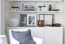 New Livingroom / Bod