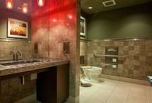 Our Bathrooms / These are bathroom remodels Building Solutions has had the pleasure designing and building. Thanks to our wonderful clients for these photos.