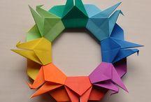 Origami Crane Ideas