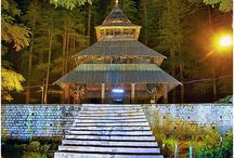 Temples In Manali / kullu- manali is famous for its holy temple.There are many holy temples in manali and monastery. where everyone want to visit to see the beauty of temple and design in the temple.. We are sharing with you some beautiful design and temple of kullu- manali valley....