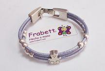 Frabett Kids / Accesorios para los más pequeños.