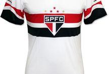 camisa spfc