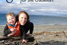 Outdoor/Nature Play / Outdoors, nature, play, parenting, children