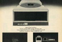 Vintage Tech / Old Style Tech