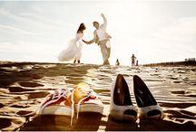 Happily Ever After Wedding  / Dream Wedding Ideas / by Brenna Thomas