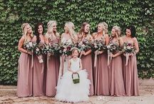 Mine and Brandon's wedding